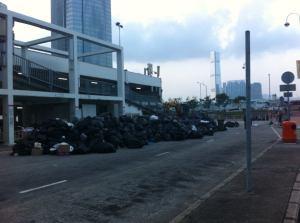 Hong Kong Rubbish