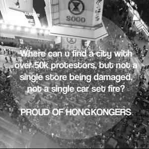 Proud HK