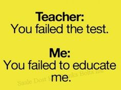 Teacher Me